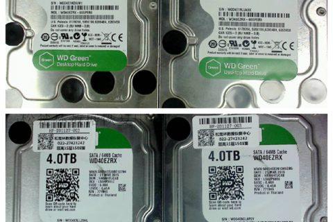 行业客户RAID5阵列损坏数据恢复完成